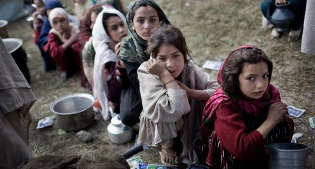 UN Says Iraqi Children 'Relentlessly