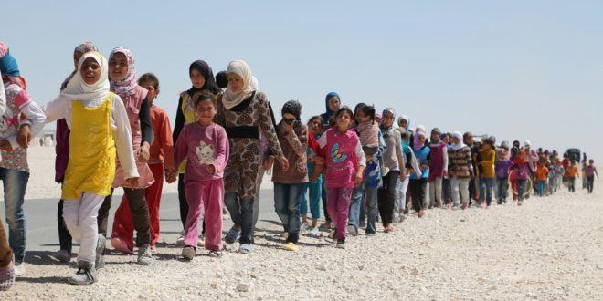 Iraq Izadis in dire conditions: UNHCR