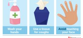 How to avoid the Corona virus